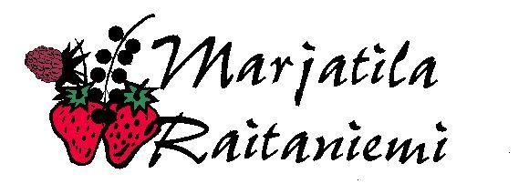 marjatila raitaniemen logo