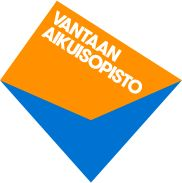 Vantaan Aikuisopisto logo